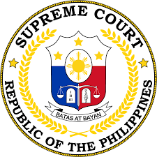 chief justice of the supreme court of the philippines wikipedia