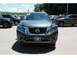 nissan pathfinder hybrid for sale grey nissan pathfinder in new jersey for sale used cars on