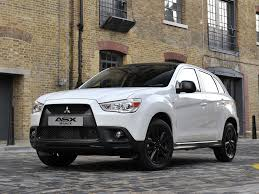 mitsubishi modified wallpaper white rvr black wheels rvr pinterest black wheels and wallpaper