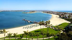 Top 10 Beach Bars In The World The Best Beaches In San Diego Coastal Living