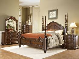 timberline king size poster bedroom set w underbed storage by ashley furniture home elegance usa timberline king size poster bedroom set w underbed storage by
