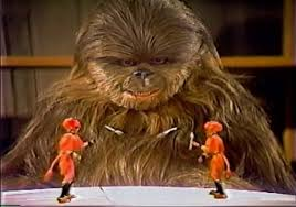 spirit halloween chewbacca the star wars holiday special 1978 u2013 1 2 3 watch the