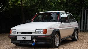 ford fiesta xr2 2 0 turbo conversion 8 925 r u0026w youtube
