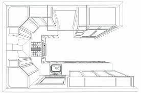 kitchen cabinet under skylight panel ceiling kitchen