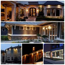 Lights In Soffit Outside by Outdoor Recessed Lights For Soffit Outdoor Wiring Outdoor Soffit