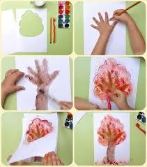 10 осенних деревьев kids craft pinterest activity ideas and