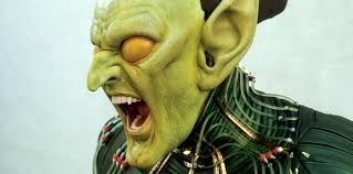 Green Man Meme - superhero bits rip stan lee s wife joan lee green goblin effects