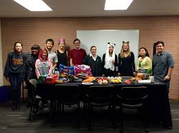 usc halloween party 2017 october 2015 u2013 usc ling
