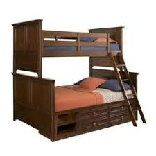 i like the full and twin option plus the book rack by in the bed