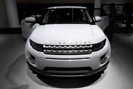 evoque land rover jaguar land rover sues chinese automaker over evoque copycat source