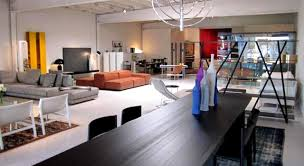 Living Room Furniture Store Los Angeles Furniture Retail Store Interior Design Of Graye Showroom Los