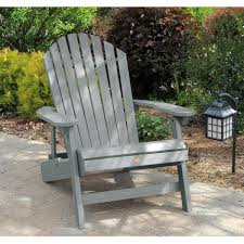 Adirondack Bench Highwood Eco Friendly Synthetic Wood King Size Folding And
