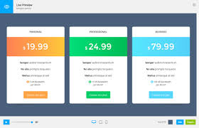 Product Pricing Go Pricing Wordpress Responsive Pricing Tables By Granth