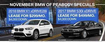 bmw usa lease specials pre owned bmw cars bmw dealer peabody ma