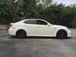 isf lexus slammed my new wedssport sa15r installed clublexus lexus forum discussion