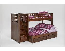 Bunk Bed Brands Xtfwc400x1300ubcsld39sld54 In By Woodcrest In Janesville Wi