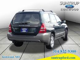 green subaru forester subaru forester 2 5 xs for sale used cars on buysellsearch