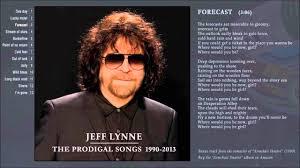 electric light orchestra songs jeff lynne elo the prodigal songs 1990 2013 youtube