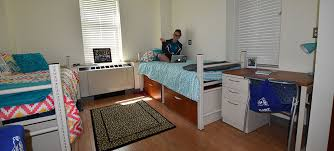 Howard University Dorm Rooms - residence life