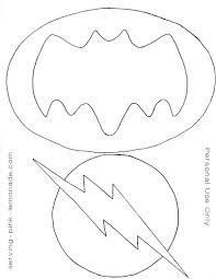 superhero eye mask template eliolera com