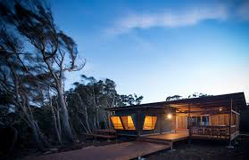 three capes track cabins 2017 tasmanian architecture awards