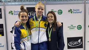 katherine torrance wins double gold at the 2016 irish open