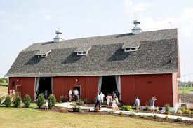 The Barn At Power Ranch Neighbors Say Barn Weddings Raise A Rumpus The New York Times