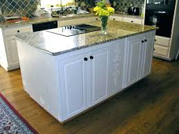 make kitchen island making a kitchen island from cabinets clickcierge me