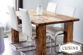 modele de table de cuisine en bois superb table en bois rustique 2 table de cuisine en bois