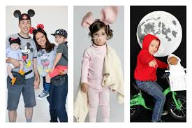 Scary Kids Halloween Costumes 9 Creative Minute Halloween Costumes Kids