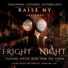 can you refund halloween horror nights tickets halloween fright night at raise ny tickets raise new york ny