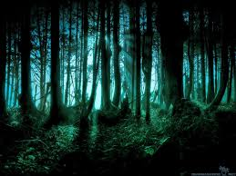halloween spooky background scary cartoon forest background image gallery hcpr