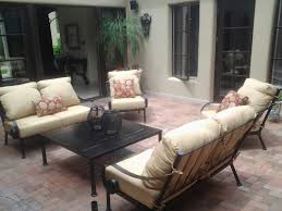 Furniture Patio Covers - patio patio table and chair covers round stone table top patio