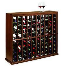 wood wine racks kitchen u0026 dining room furniture the home depot