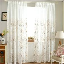 white semi sheer curtains white sheer curtain panels with grommets