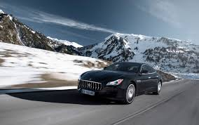 maserati snow maserati winter tour kicks off the exclusive tour visits the most