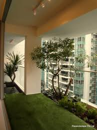 Art Deco Balcony by Japanese Garden Condo Balcony Google Search Condo Deco