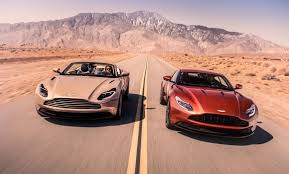 convertible cars db11 volante return of the ultimate convertible sports gt