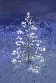 tree of light computer print copyright robin wood 1999