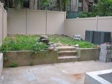 Steep Hill Backyard Ideas How To Landscape A Sloping Backyard Diy