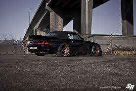 rauh welt porsche 911 rwb porsche 911 cabriolet