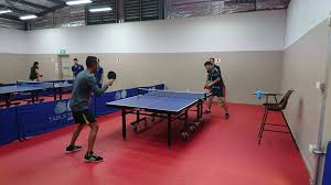 Table Tennis Uts Table Tennis Club Home Facebook