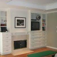 Wall Unit Bookshelves - wall unit bookcase fireplace thesecretconsul com