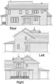 craftsman style house plans plan 23 466