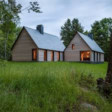 vermont cottage five of the best houses from the american state of vermont on dezeen