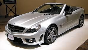 Mercedes Benz Classe Sl Wikiwand