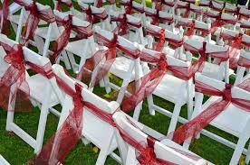 white wedding chairs white wedding chairs stock photo montana 12798482