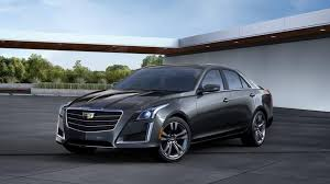 cadillac cts vs 2016 cadillac cts v sport review and test drive with price