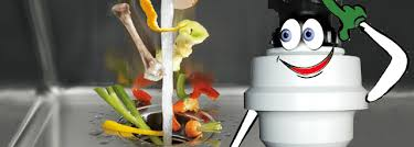 Waste Disposal Units For Kitchen Sinks InSinkErator Franke  Tweeny - Kitchen sink waste disposal