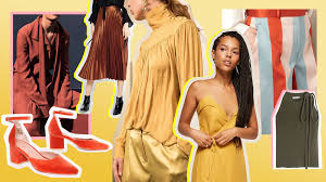 spring fashion colors 2017 the 70s fashion trend that u0027s big spring 2017 stylecaster